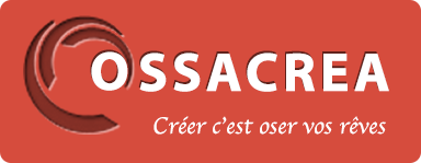 OssaCrea, Conseil, Stratégie et création de sites internet à Bordeaux